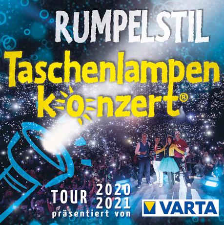 Taschenlampenkonzert 2021 Berlin